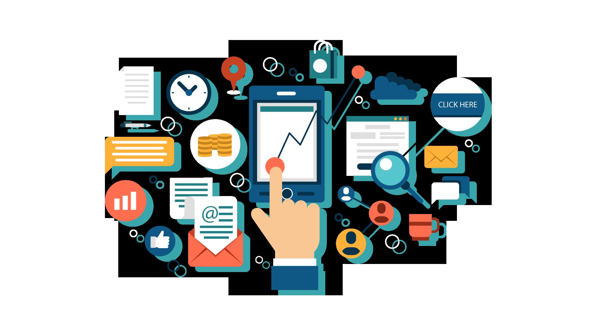 Manajemen Pemasaran Digital